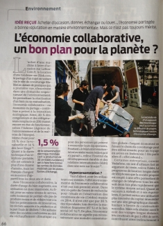 Alternatives Economiques - Octobre 2015