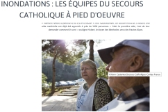 Secours Catholique - Novembre 2016