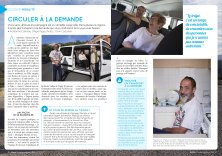 Magazine Debout - Mars/Avril/Mai 2016