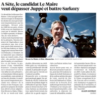 Libération - 19 septembree 2016
