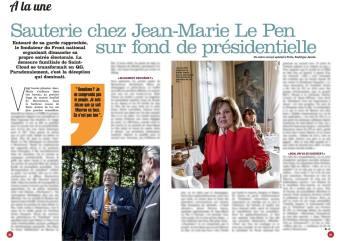 2017-04-26 Le Soir Mag