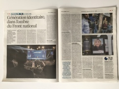 Libération, 2 mai 2017