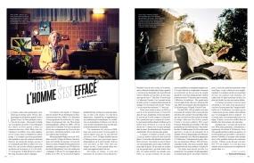 Polka Magazine, septembre 2017