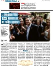 13 avril 2017, Libération