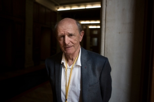 Jean-Louis Etienne, médecin et explorateur