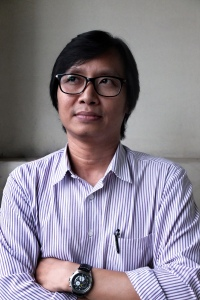 Irrawaddy01 - Portrait Kyaw Zwa