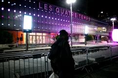 """""""Les 4 temps"""" est un des plus grands centres commerciaux d'Europe."""