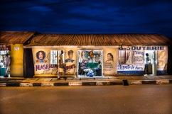 Rwandese nights / Nuits Rwandaises