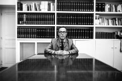 Dominique Tricaud, avocat de rappeurs