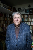 Paul Nizon, écrivain suisse