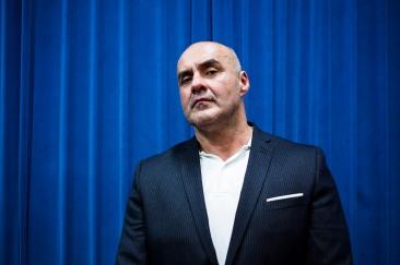 Serge Ayoub, ancien skinhead