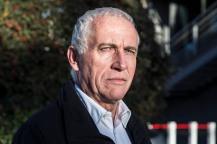 Thierry Coste, lobbyiste