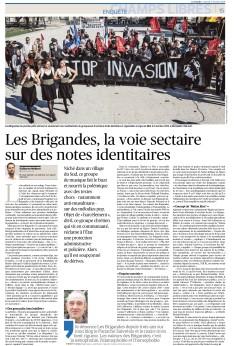 Le Figaro, 17 février 2018