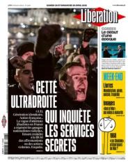 Libération., 28 avril 2018.