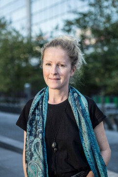 Johanna Kirk, directrice de StartHer