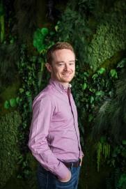 Antoine Vettes, CEO Upslides
