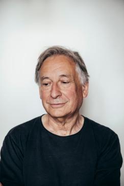 June 3, 2020, Paris (75), FRANCE. Portrait of Jean Rouaud, wrtier former winner of prix Goncourt in 1990. 3 juin 2020, paris (75), FRANCE. Portrait de Jean Rouaud, ecrivain ayant remporte le prix Goncourt en 1990, a son domicile.