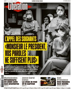 2020-25 - libe - Une
